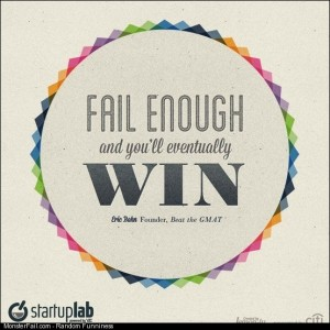 Fail enough