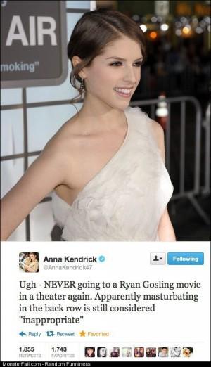 Funny Pics Anna Kendrick