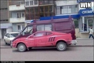 Van Paint Job WIN