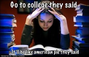 American Pie FAIL