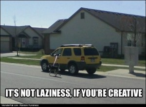 Monster Laziness WIN