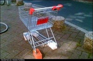 Shopping Cart FAIL