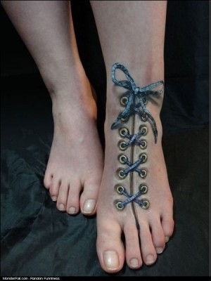 Amazing Realistic Tattoo WIN