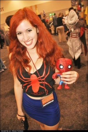 Spider Woman WIN