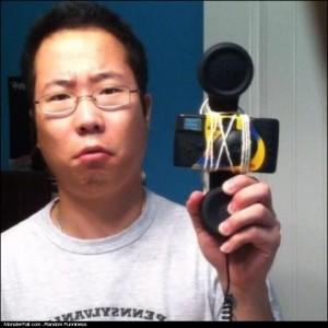 Camera Phone FAIL