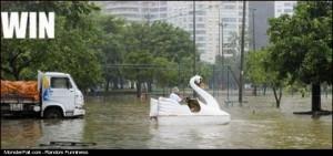 Swan Boat WIN
