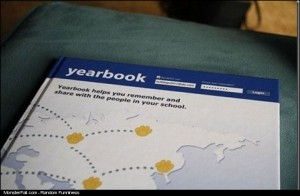 Yearbook Idea WIN