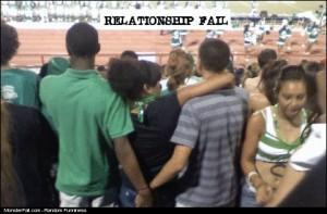 FAIL Love Triangle