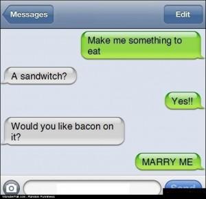 OMG Marry me