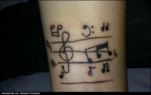 Tattoo FAIL Must Be a Katy Perry Song