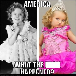 America WHAT
