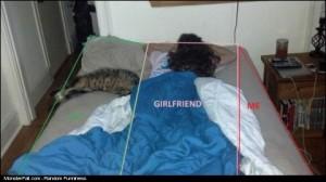 How I Sleep With My