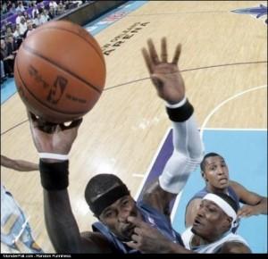 NBA Blocking FAIL