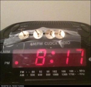 Radio Clock WIN