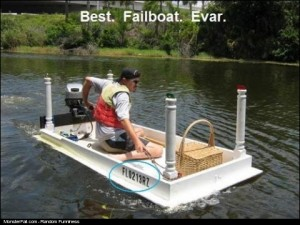 Best FAILBoat Ever