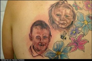 Worst Tattoo EVER