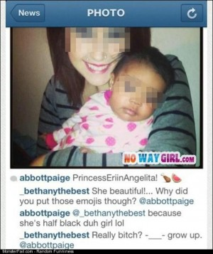 Parenting Fail Did She Just Her Own Baby