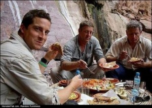 Monster FAIL The Reason Why Bear Grylls Got Fired From The Discovery Channel