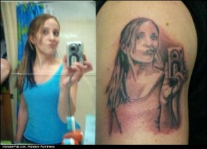 Monster Tattoo FAIL