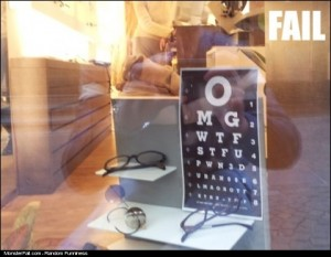 OMG Monster Vision Test WIN