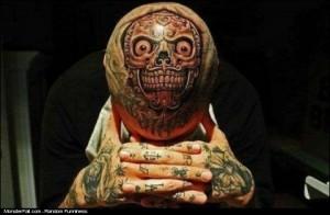 Realistic Tattoo WIN