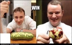 Monster Food Art WIN
