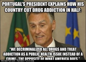 War on Drugs Monster American Fail