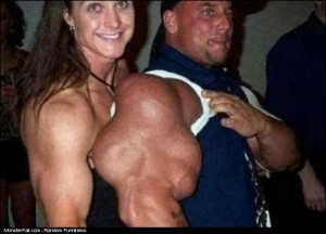 Steroids FAIL Let Me Introduce You To The Chemical Brothers