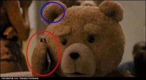Even Fans See This In The Movie