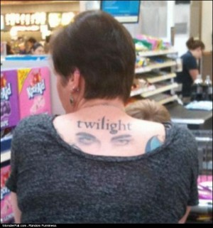 Just When You Thought TwiHards Get Any Creepier