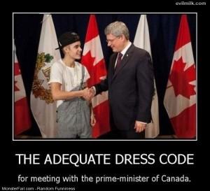 Funny Pics Dress Code