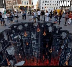 3D Art Win