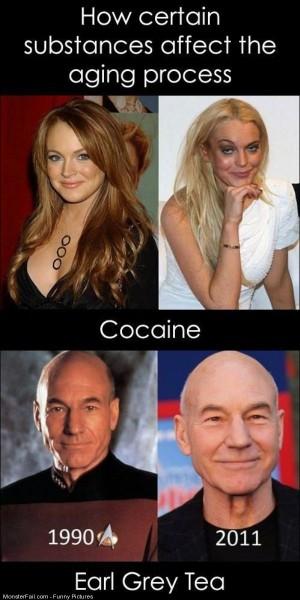 Funny Pics Aging Process