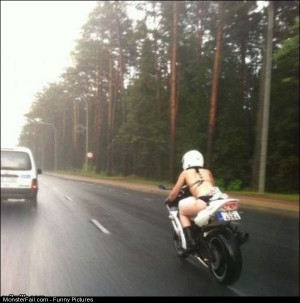Funny Pics Just A Bike Ride