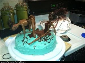 Funny Pics Amazing Cake