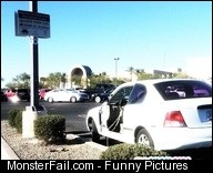 Lock Your Car Fail
