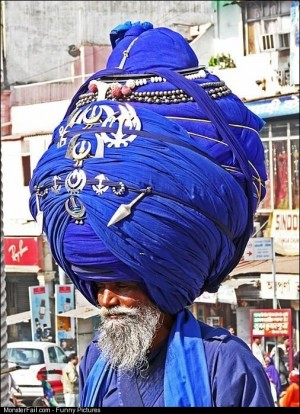 Lvl5 Monster turban