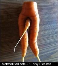 Carrot fail