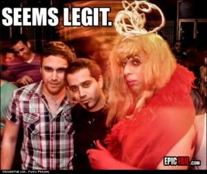 Lady Gaga Win