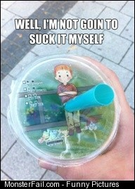 Bubble tea Fail