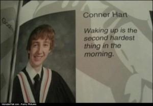 Yearbook Troll Win