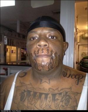 Tattoo FAIL Hall Of Fame