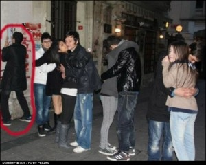 Forever Alone Level 80