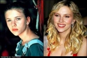 She Really Grew Up