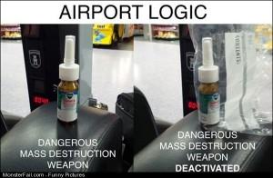 Pics Airport Logic