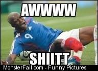 Sports Fail Meme