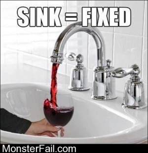 Best Sink Ever