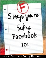5 Ways Failing Facebook