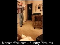 Gangnam Style Major Fail