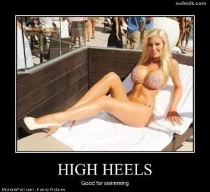 Pics High Heels